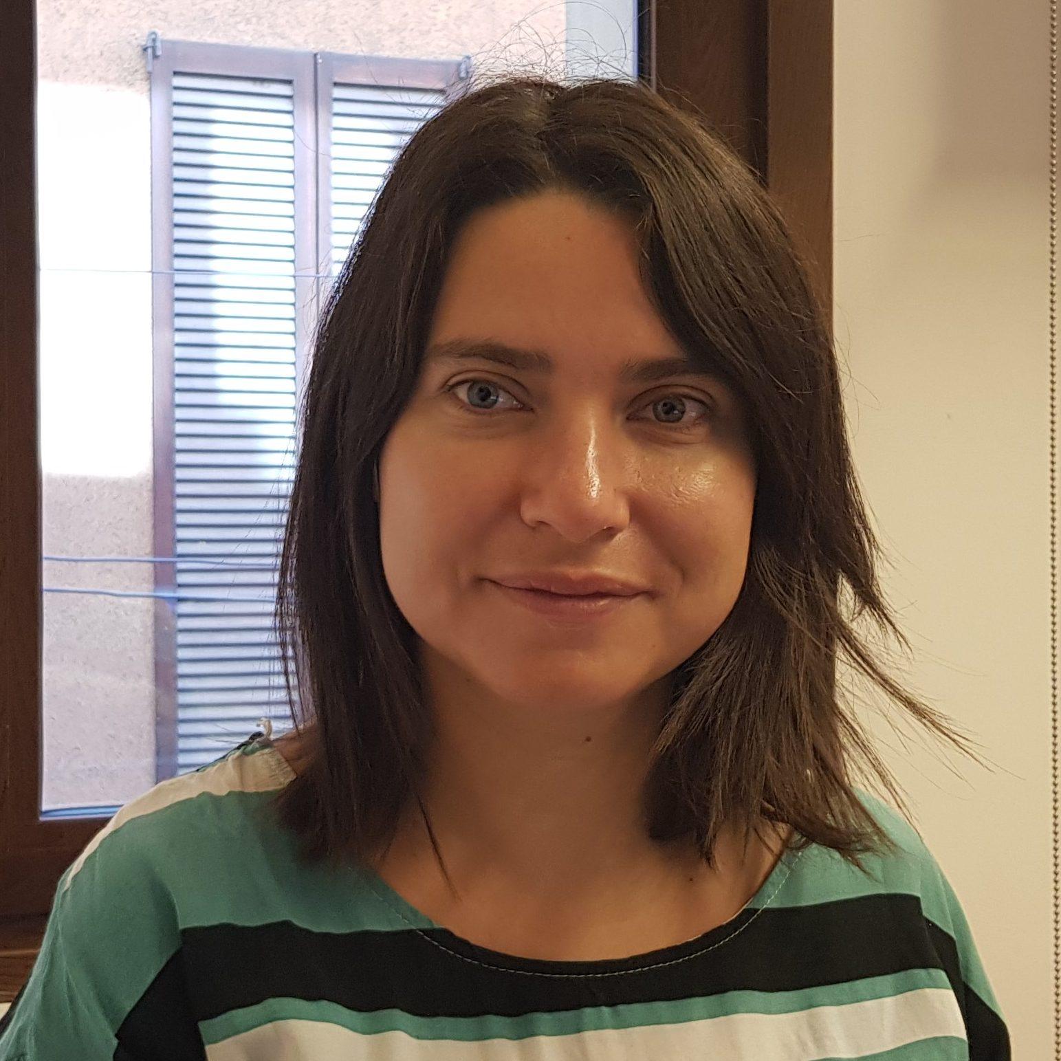 Giulia Pelizzo